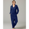 Adult Polar Fleece Union Suit