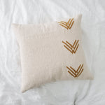 Three Arrows Pillow