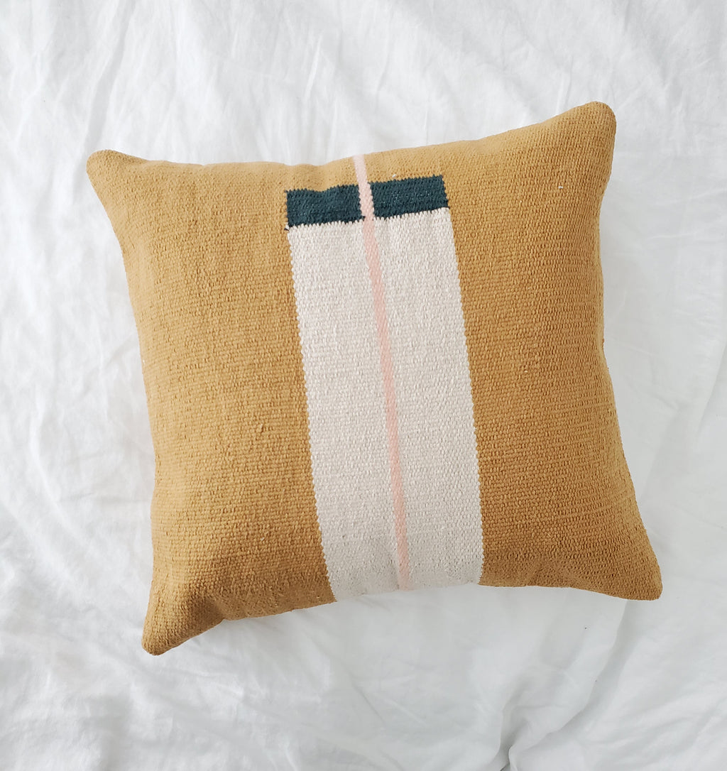 Gold Dust Pillow