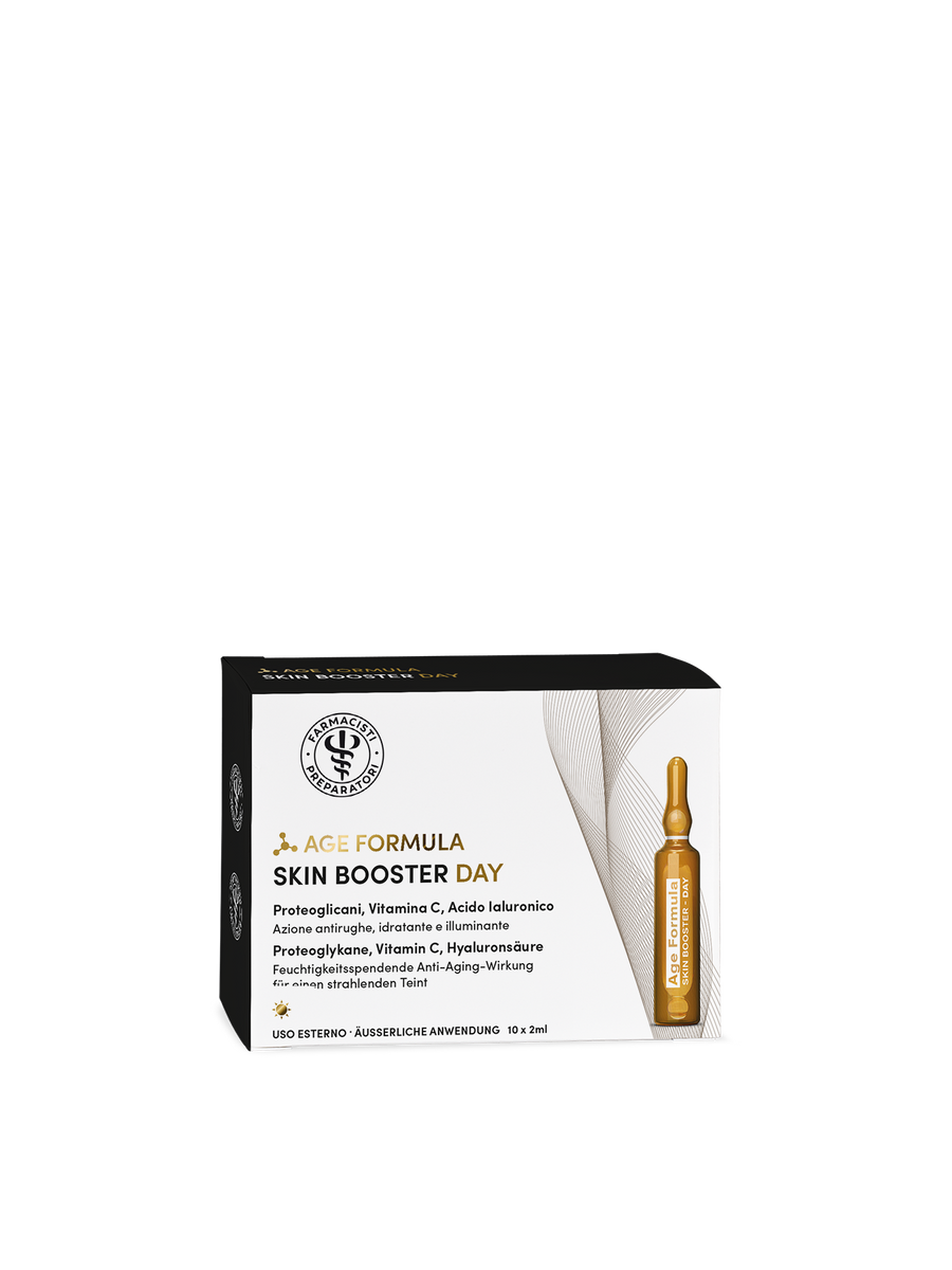 Age Formula Skin booster Day 10 fiale