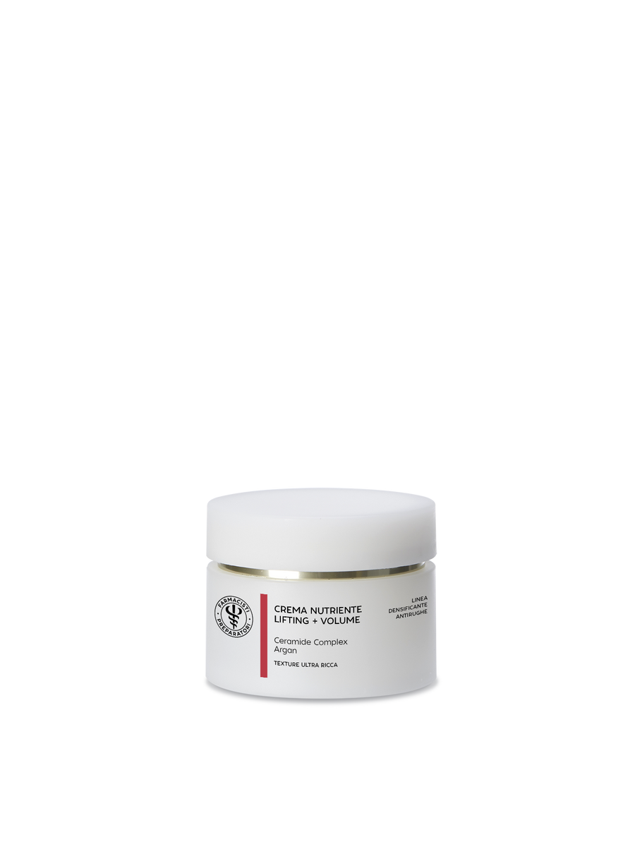 Crema nutriente lifting + volume