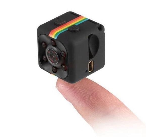 Miniature Cams