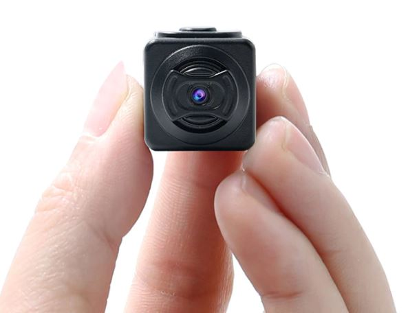 Pocket Sized Smallest Camera HD 960P