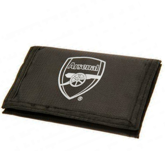 Arsenal F.C. React Wallet Official Club Merchandise