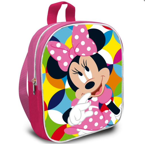 Mini Mouse Disney Kids Backpack