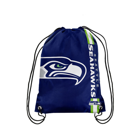 Seattle Seahawks Drawstring Bag