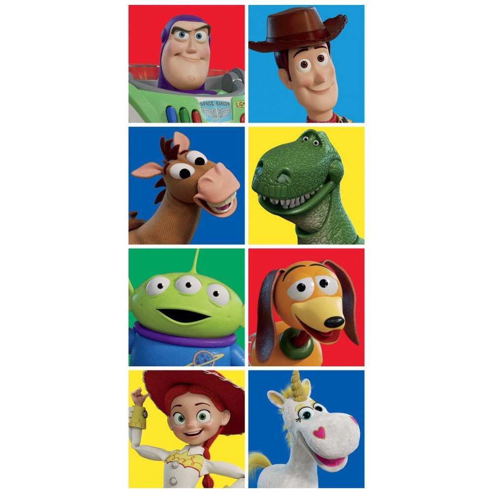 Disney Toy Story 100% COTTON Bath and  Beach Towel