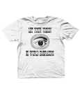 Bojest kid's t-shirt 'Vision' in white