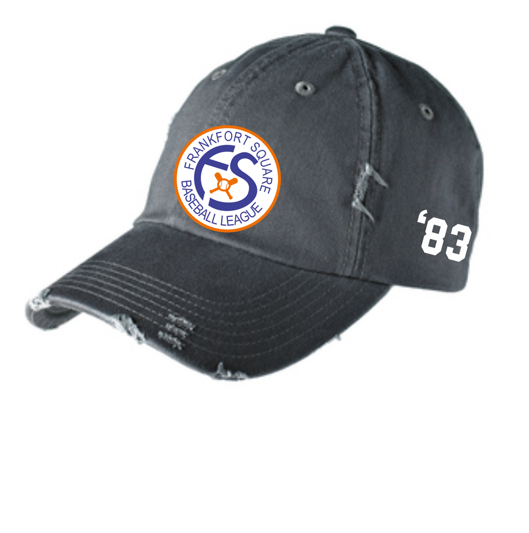 FSBL Throwback Hat-Adult Size