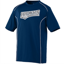 Load image into Gallery viewer, Coach Style Crew-002 Hawks (Gray or Navy)