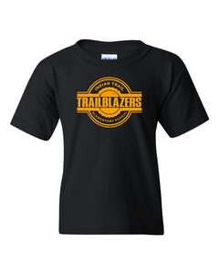 Indian Trail - Trailblazers Design T-shirt