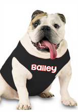 Load image into Gallery viewer, Doggie Shirt-002