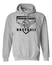 Load image into Gallery viewer, FSBL Home Plate Hoodie-001