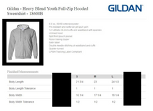 Load image into Gallery viewer, Indian Trail - Full Zip Hooded Sweatshirt