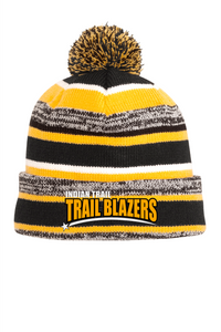 Indian Trail Winter Hat