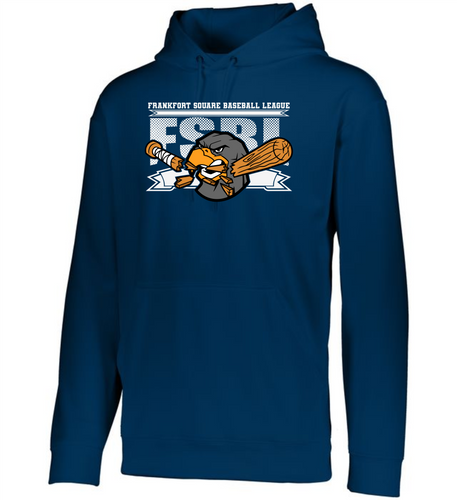 FSBL Full Color Design Performance Hoodie