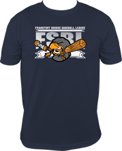 Load image into Gallery viewer, FSBL Full Color Design T-shirt