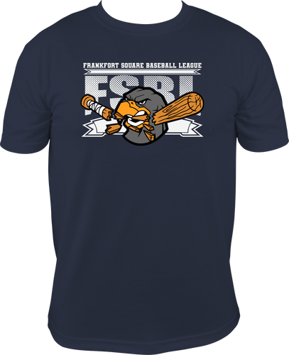 FSBL Full Color Design T-shirt
