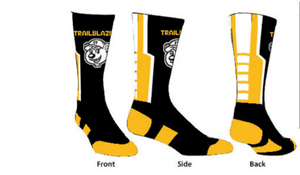 Indian Trail Socks