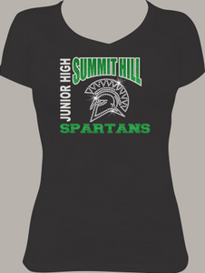 Summit Hill-001 Glitter/Rhinestone (2 Colors Available)