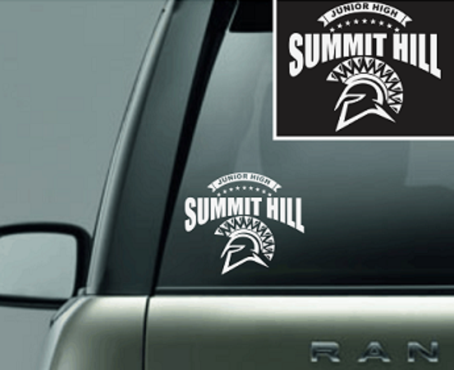 Summit Hill Decal-002