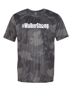 Camo Dri Fit - Hilda Walker