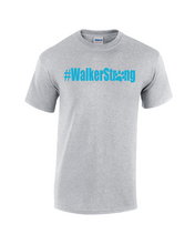 Load image into Gallery viewer, Sport Grey T-shirt - Hilda Walker