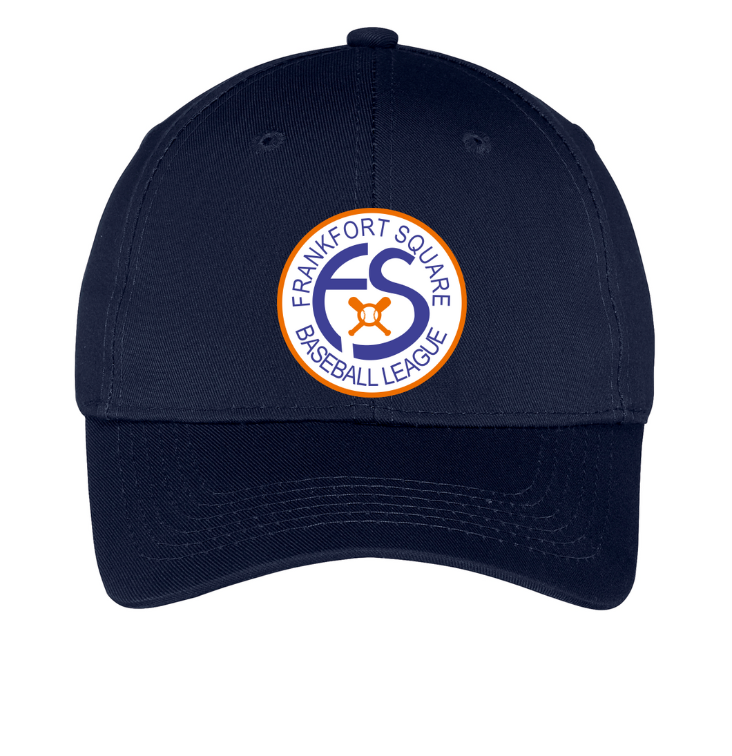 FSBL Throwback Hat-Youth Size