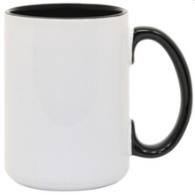 Load image into Gallery viewer, Sublimation 11oz Mug