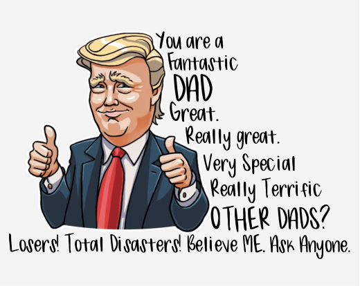 You are a Fantastic Dad - T-Shirt