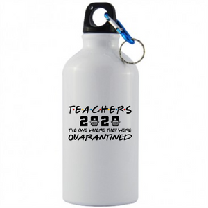 Teachers 2020 - Sports Canteen