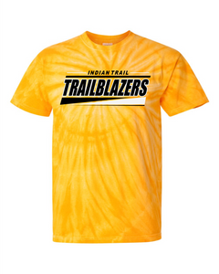 Indian Trail - Two Color Design T-shirt