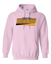Load image into Gallery viewer, Indian Trial - Two Color Design Hoodie
