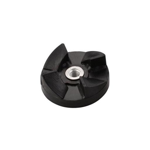 Magic Bullet Black Rubber Gear Wheel