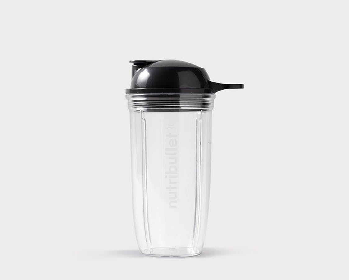 NutriBullet Blender Select/Combo Bägare To-Go 700ml