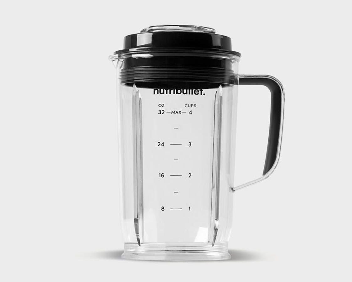 NutriBullet Select Tillbringare 900 ml