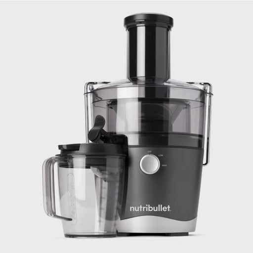 NutriBullet Juicer 800W Grey