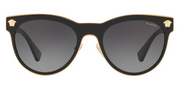 Versace 0VE2198 - Polarized Black