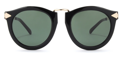 Karen Walker Harvest - Black