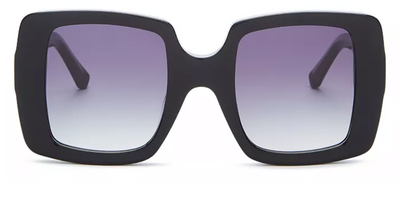Karen Walker Isadore - Black