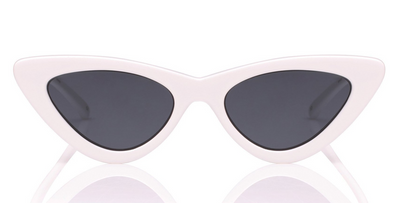 Adam Selman X Le Specs The Last Lolita - White