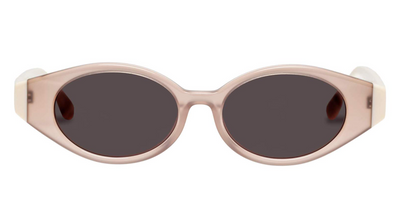 Le Specs Luxe Le Ovoid - Moonrock