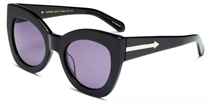 Karen Walker Northern Lights - Black
