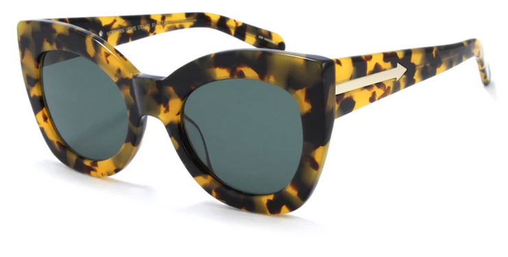 Karen Walker Northern Lights - Crazy Tortoise
