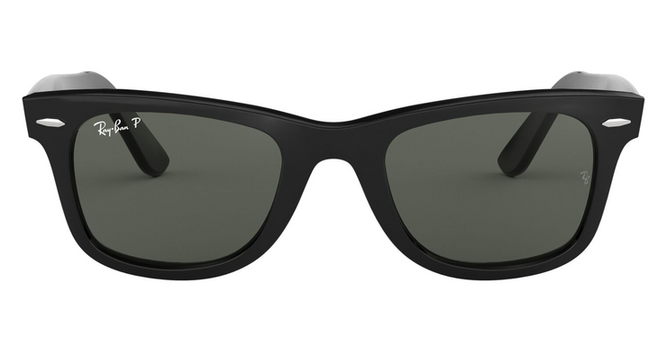 Ray-Ban Original Wayfarer - Black Polarized