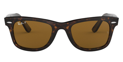 Ray-Ban Original Wayfarer - Tortoise Polarized