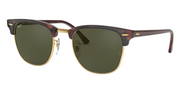 Ray-Ban Clubmaster - Tortoise