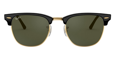 Ray-Ban Clubmaster - Black