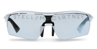 Stella McCartney SC0152S - Silver