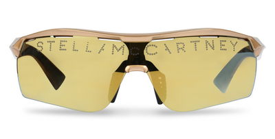 Stella McCartney SC0152S - Gold